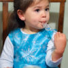 A little Frozen party for my sweet little girl's second birthday.