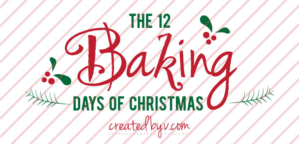 A delightful collection of 12 delicious baked treats and Christmas morning breakfasts!