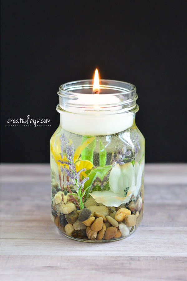 Keep the good times rolling even after the sun sets with DIY mason jars lanterns that add a lovely touch of creativity and whimsy to any gathering.