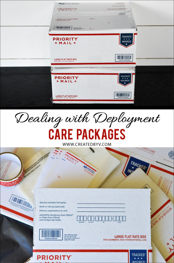 Boost morale, save time and avoid hassles with these tips for sending military care packages.