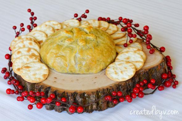 Grinch Crinkle Cookies Recipe