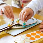 How to Add Creativity to Parenting {The Easy Way}