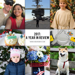 After all the hustle and bustle of the holiday season, I like to take time and reflect on the past 365 days. Here are the highlights and favorite blog posts from the year.