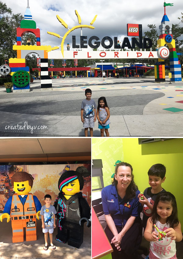 2017: A Year in Review // Legoland // Highlights and favorite blog posts from the year